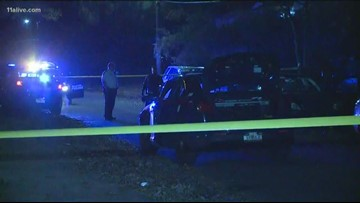 62-year-old man shot several times, robbed now recovering