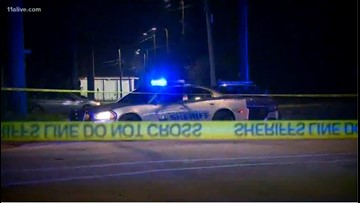 GBI: Richmond County deputy killed, suspect in hospital