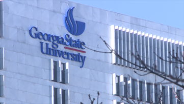 Student-led petition calls for closure of Georgia State University campus on coronavirus fears