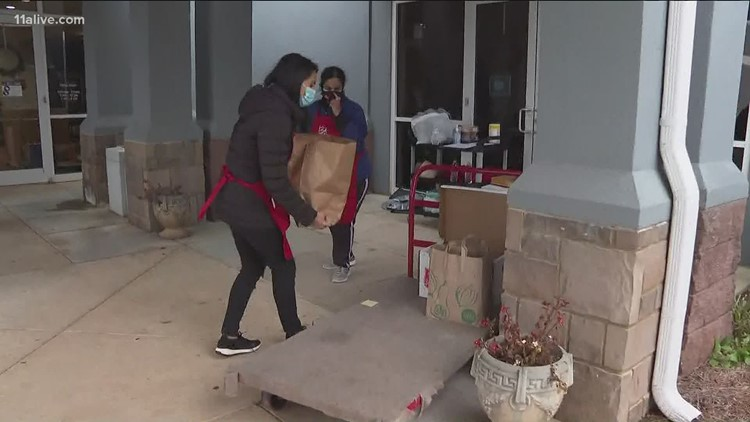 Giving back to the community through Can-A-Thon