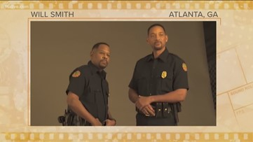 Will Smith takes fans behind the scenes of Bad Boys 2, Chainsmokers tour begins soon