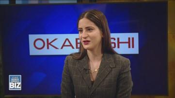 Exec. Profiles: Okabashi CEO Sara Irvani
