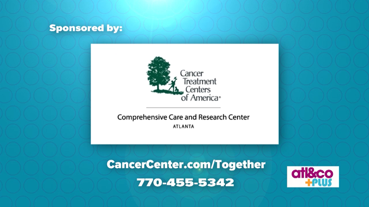 A&C PLUS: Cancer Treatment Centers of America