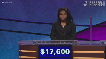 Atlanta teen competes on Jeopardy!