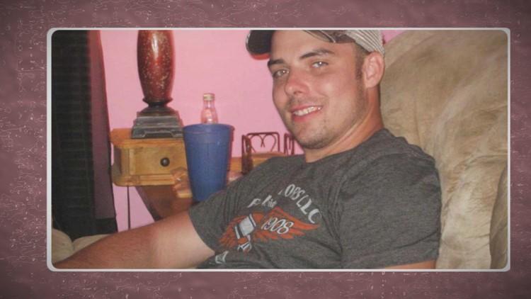 Brandon Lay 13th juror