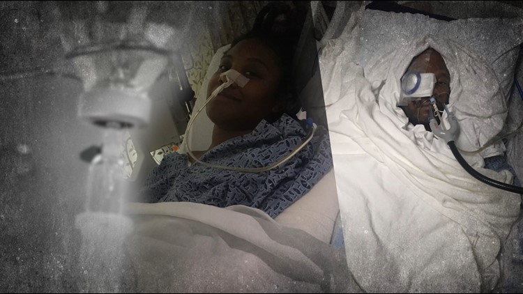 Woman prays for healing on 911 call after brother's shooting rampage