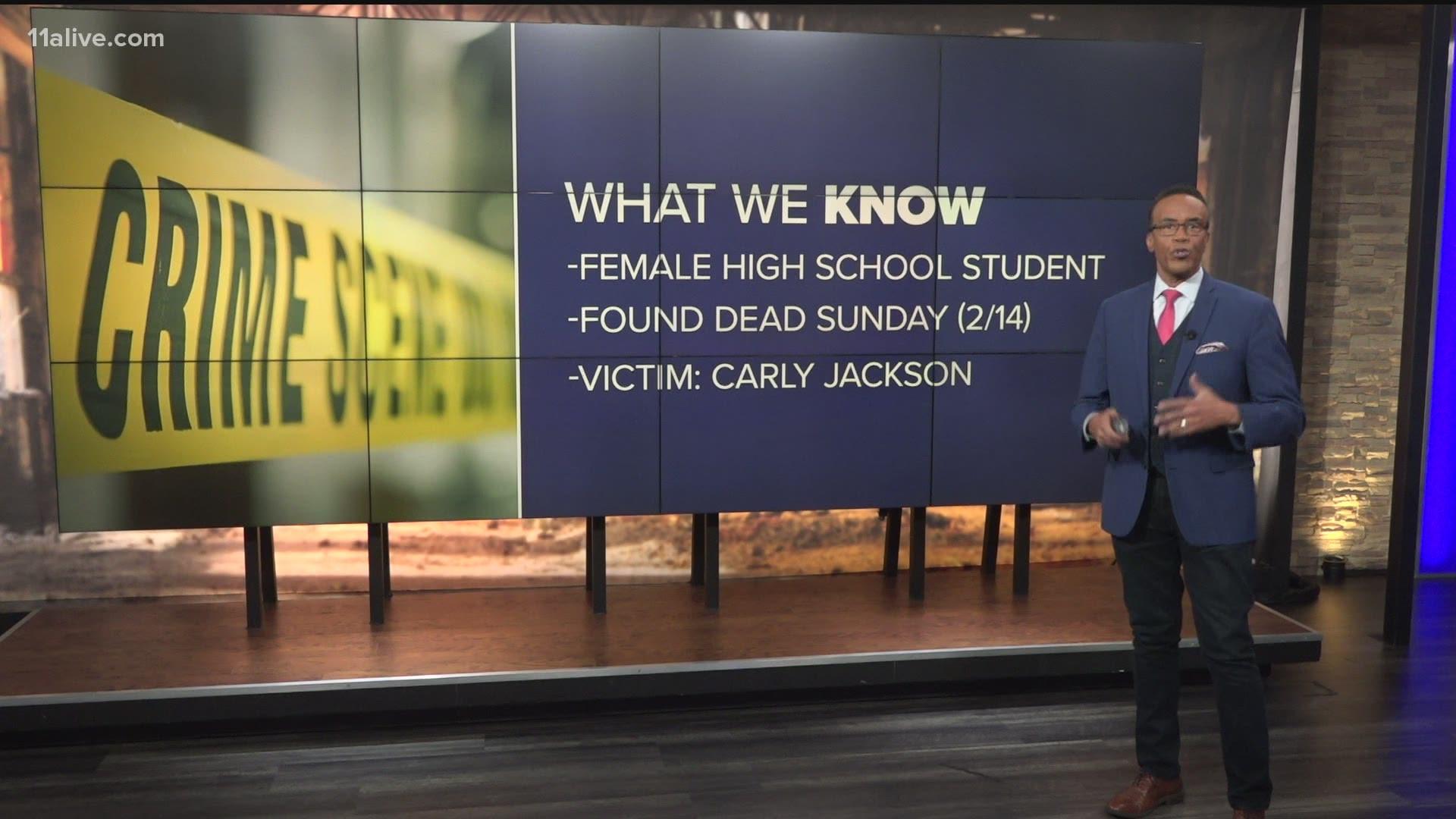 Johns Creek Death Investigation Of High School Student 11alive Com