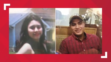 Have you seen her? Police say this missing teen could be accompanied by this man