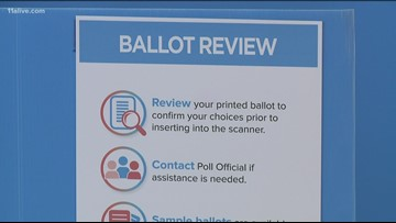 State probe targets election activists critical of new voting system