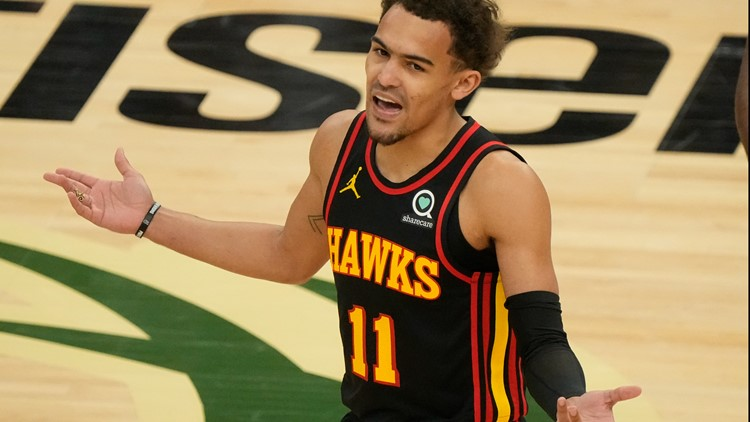 Hawks hope to bounce back at home after another flat Game 2