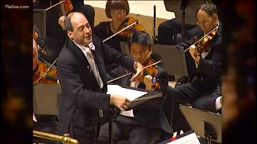 Robert Spano retiring from Atlanta Symphony Orchestra capping 20-year career