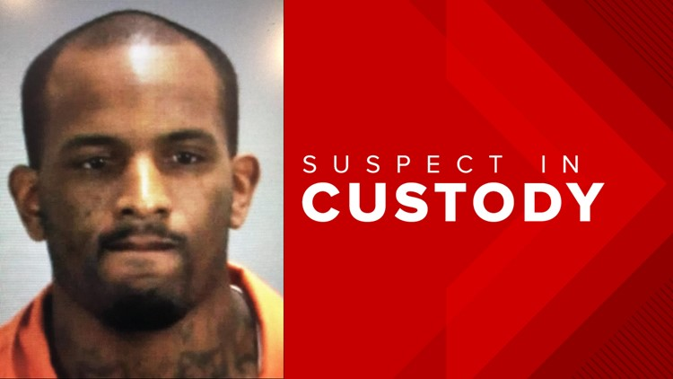 Suspicious person call leads to Henry County murder suspect
