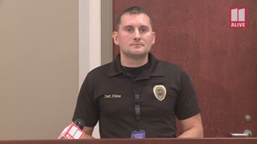 Newnan police provide update on deadly knife attack