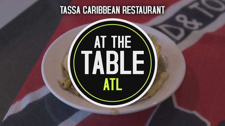 A comfort food escape: Tassa Caribbean entices customers with taste of Trinidad