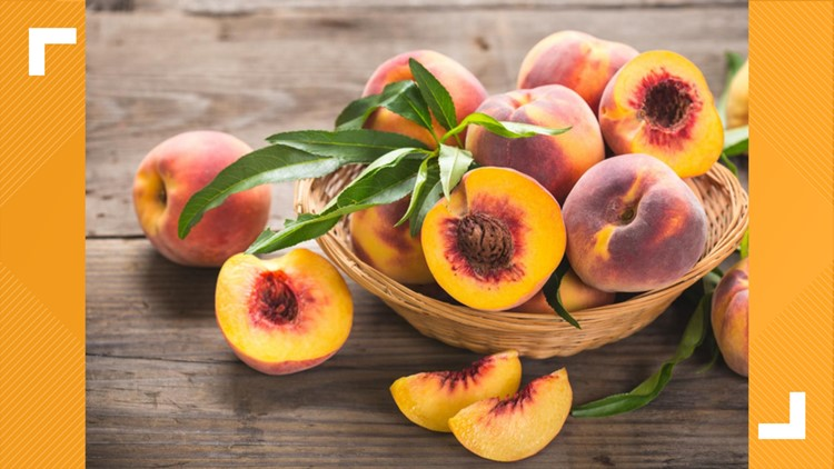 Peachy Recipes with Taste and Savor