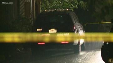 Woman shot in leg in southwest Atlanta