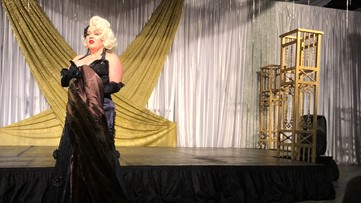EAV Burlesque show offers a little something for everyone this Valentine's Day