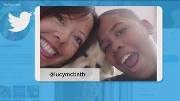 Rep. Lucy McBath remembers son killed by gunman