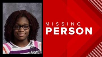 Deputies search for missing girl in Paulding County