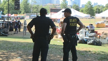 Atlanta Caribbean Carnival shut down by police