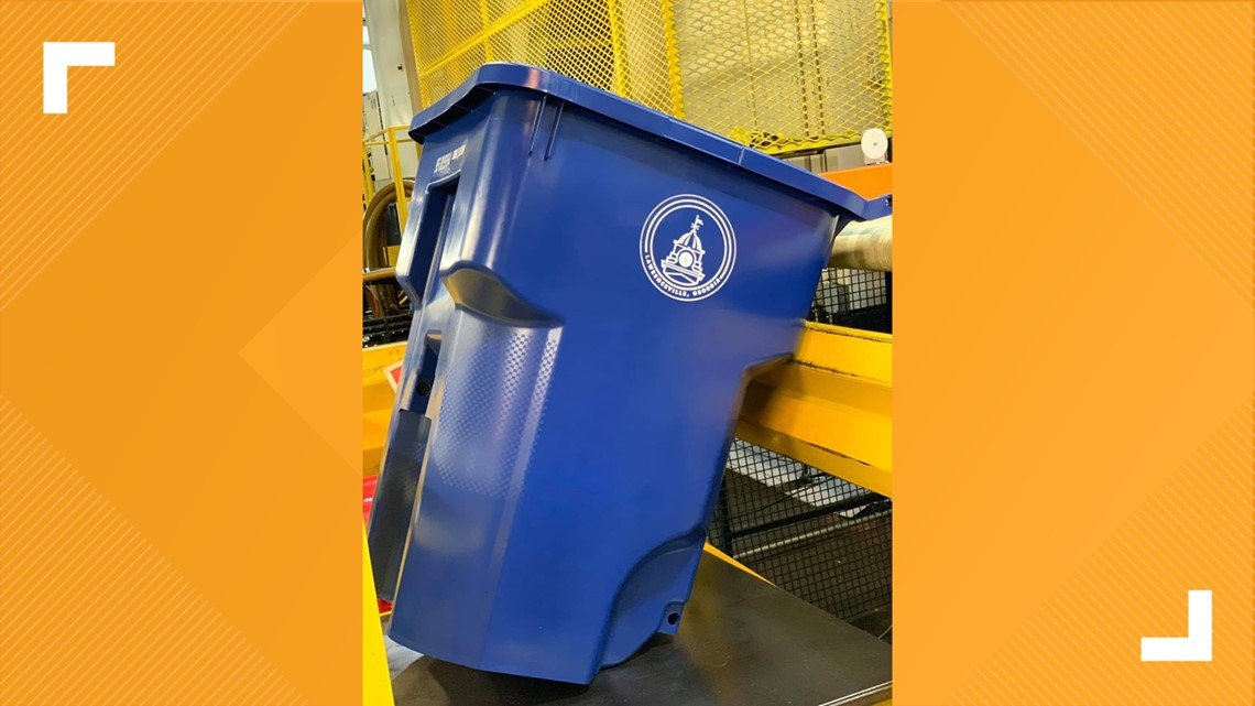 Gwinnett County solid waste pick up changes due to COVID-19