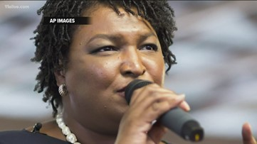 New director of ethics commission to investigate Stacey Abrams