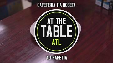 At the Table ATL: Experience Honduran cuisine in metro ATL