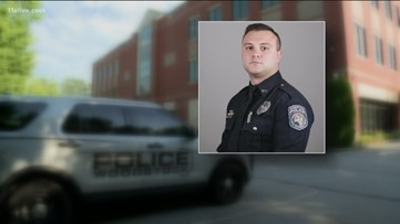 1 officer fired, others on leave after accusations of illegal drug use