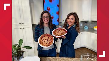 RECIPE: Pie Bar's Tart Cherry Pie