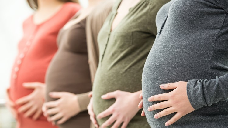 New hospital standards announced to fight maternal mortality