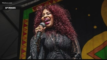 300 veterans given free tickets to Atlanta concert featuring Chaka Khan, Montell Jordan