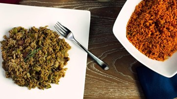 New restaurant brings Gullah-Geechee flavors to Tri-Cities