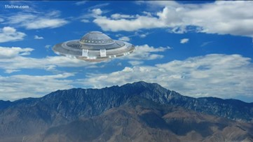 Plan to storm Area 51 is still a social media frenzy