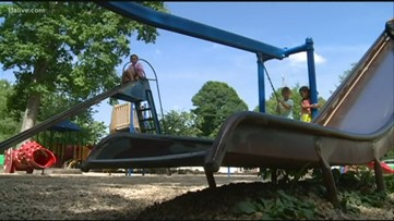 McNair Discovery Academy reinstates recess after mother posts concerns about cuts