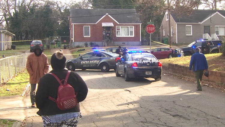Man critically injured trying to break up fight in DeKalb