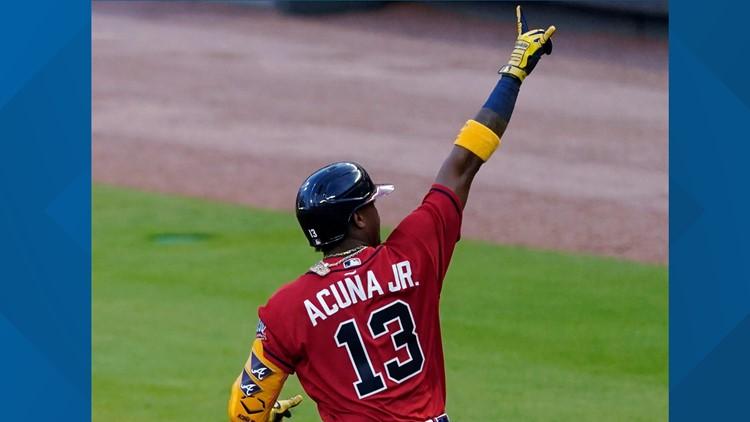 Atlanta Braves make history during 20-1 rout of Pirates