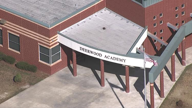 Deerwood Acadamey