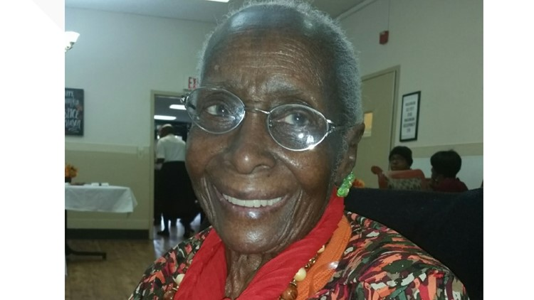 Woman at center of Civil Rights Movement dies at 108