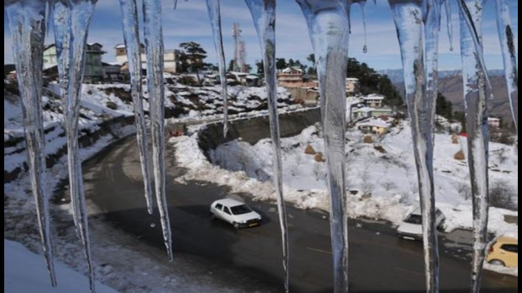 Senior Source: Preparing for winter's coldest days