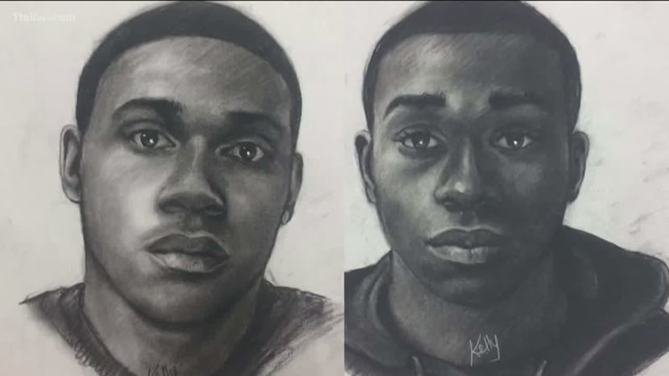 Police: Serial rapist connected to at least 7 cases