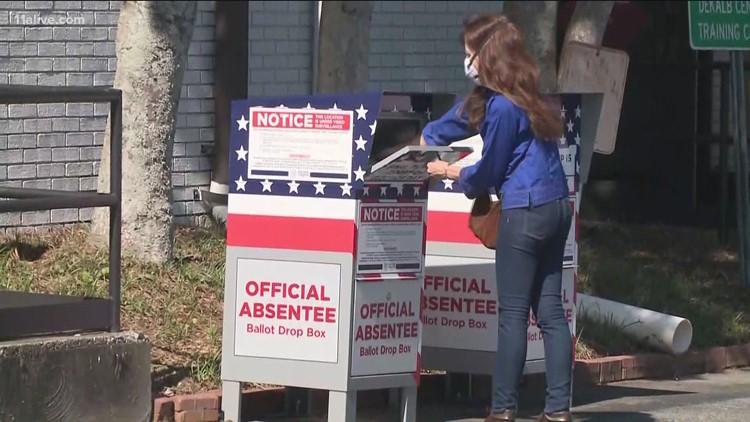 Report: Despite SB202, GA's elections are accessible