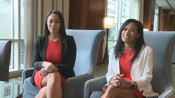 Mother, daughter on same career path as prosecutors