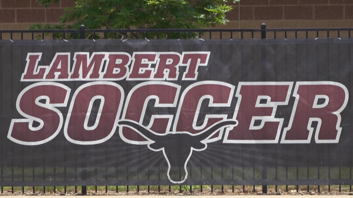 Lambert High School is home to top-ranked soccer teams ahead of championship games
