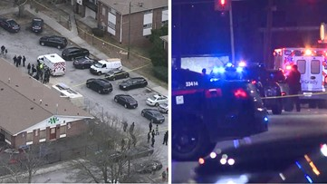 2 suspects killed in Atlanta while allegedly running away - here's the department's policy