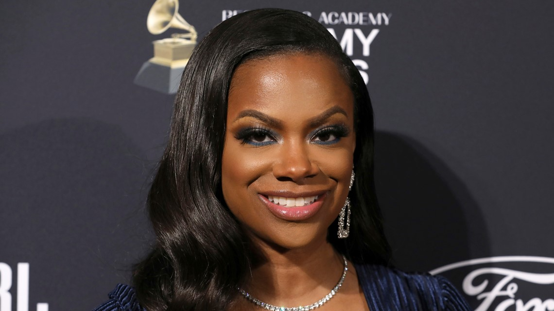 RHOA star Kandi Burruss responds to shooting at Old Lady Gang in East Point