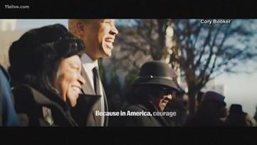 New Jersey Democratic Sen. Cory Booker launches 2020 presidential bid