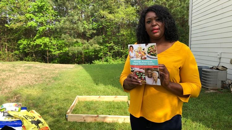 One to Grow On | South Fulton non-profit donates 50 DIY home garden kits
