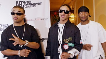 Calm down! B2K's reunion tour is still on   we think