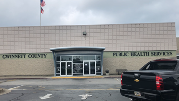 Long wait times for hepatitis A vaccine at Gwinnett County Health Department