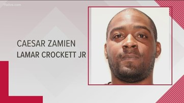 Amber Alert for missing 2-year-old; search on for father after triple murder in Macon